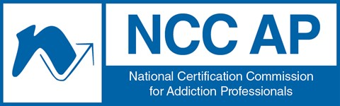 National Certification Commission for Addiction Professionals