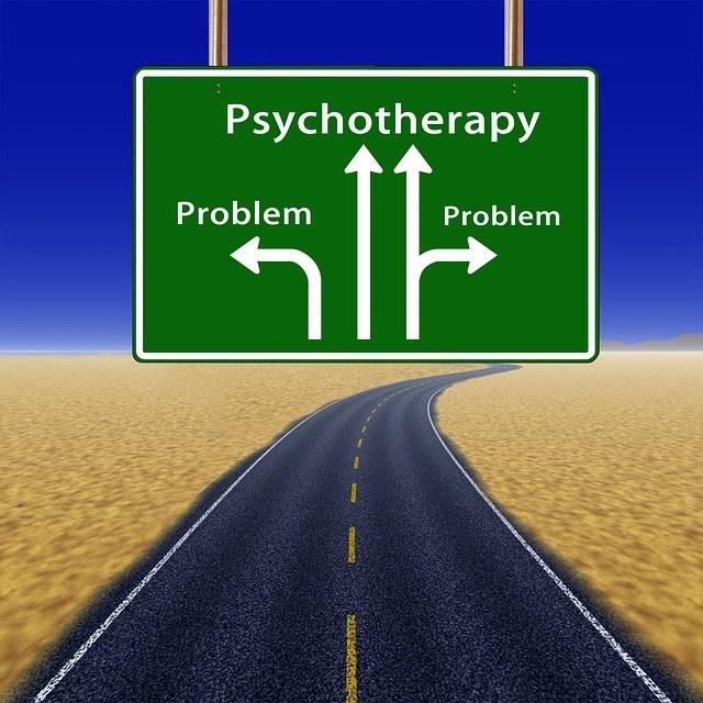 Psychotherapy Problem